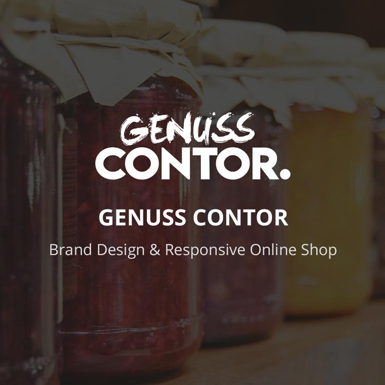 Brand Design und Onlineshop made by Onelio Werbeagentur Düsseldorf
