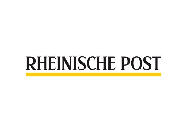 Onelio in der Rheinischen Post