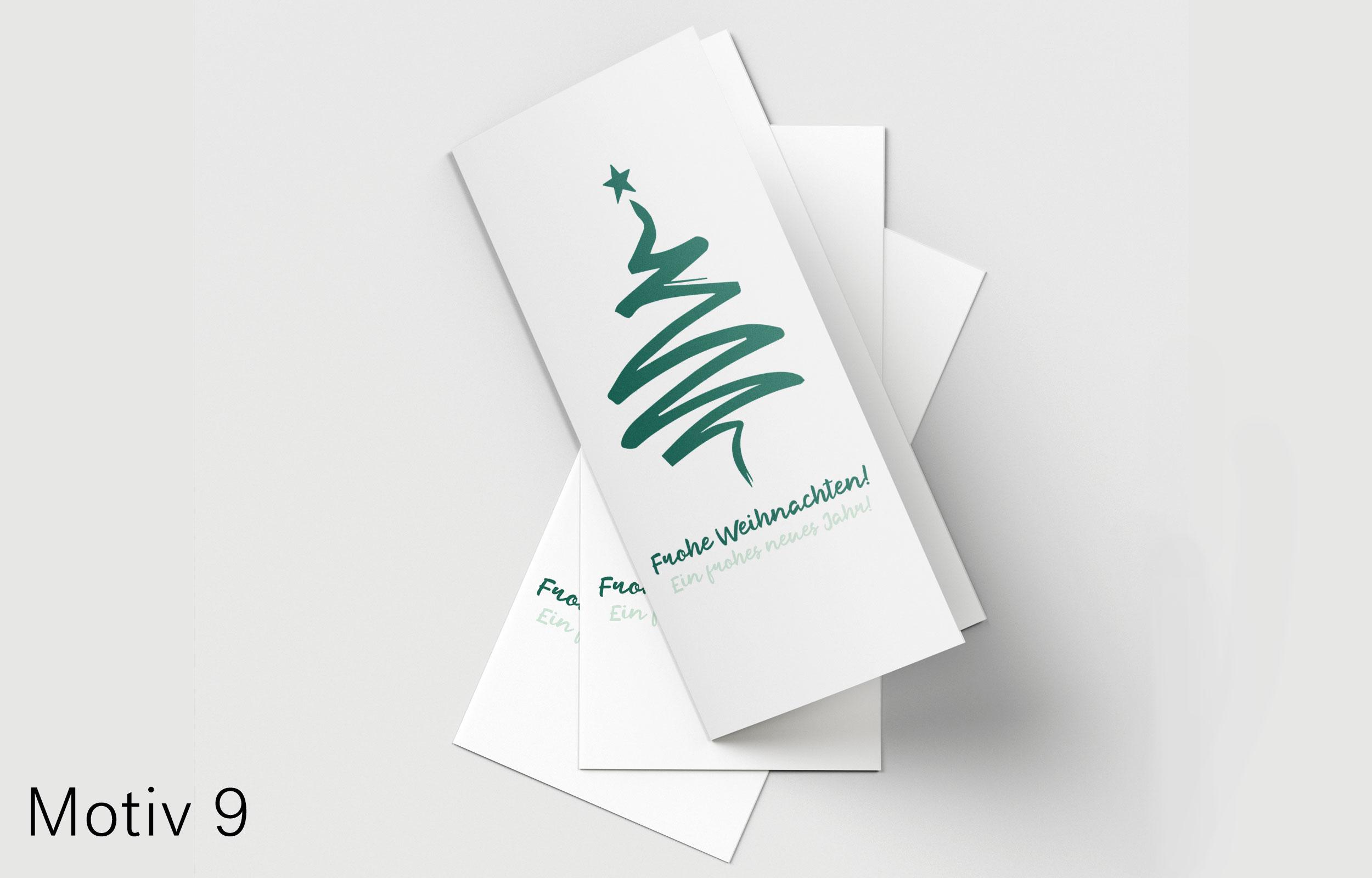Weihnachtskarten Mit Firmenlogo.Weihnachten Onelio Werbeagentur