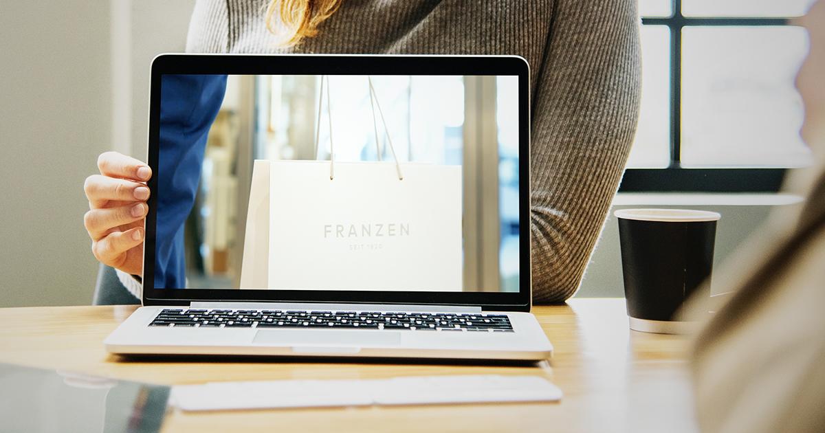Imagevideo für die Secrid Markenwelt von Franzen made by Onelio