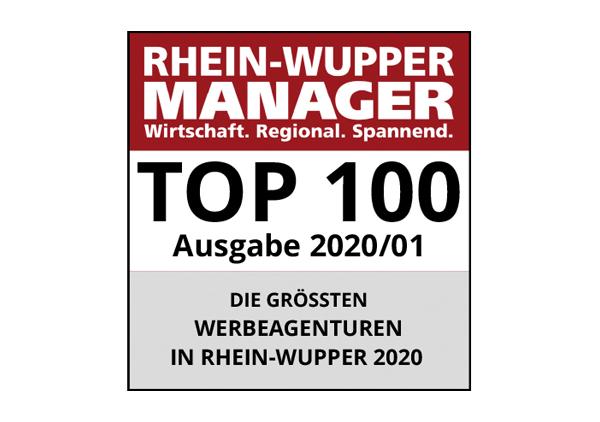 Onelio im Düsseldorf Manager - Top 10 Werbeagentur Düsseldorf